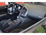 2011 Audi R8 Interiors