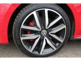 Volkswagen Jetta 2012 Wheels and Tires