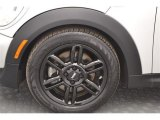 Mini Cooper 2014 Wheels and Tires