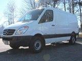 2012 Mercedes-Benz Sprinter 2500 Cargo Van