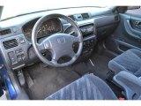 1999 Honda CR-V Interiors