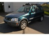 Honda CR-V 1998 Data, Info and Specs