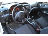 2013 Subaru Impreza Interiors