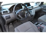 2011 Honda Odyssey Interiors