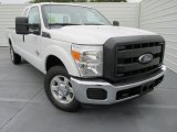 2015 Ford F250 Super Duty XL Super Cab Data, Info and Specs