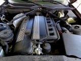 2003 BMW Z4 Engines