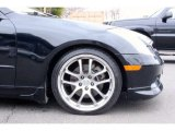 Infiniti G 2005 Wheels and Tires