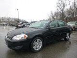 2006 Black Chevrolet Impala LT #103143534