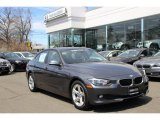 2013 Mineral Grey Metallic BMW 3 Series 320i xDrive Sedan #103143370
