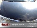 2012 Attitude Black Metallic Toyota Camry XLE V6 #103143613