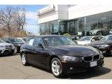 2015 Jet Black BMW 3 Series 320i xDrive Sedan #103143362