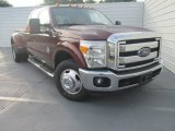 2015 Ford F350 Super Duty Lariat Crew Cab DRW Data, Info and Specs