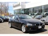 2015 Jet Black BMW 3 Series 328i xDrive Sedan #103143361