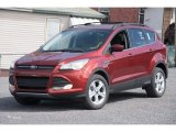 2015 Sunset Metallic Ford Escape SE 4WD #103143500