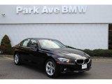 2015 Jet Black BMW 3 Series 328i xDrive Sedan #103143360