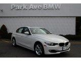 2015 Alpine White BMW 3 Series 328i xDrive Sedan #103143358