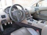2008 Aston Martin V8 Vantage Interiors