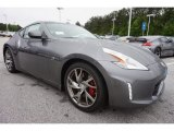 Nissan 370Z 2015 Data, Info and Specs