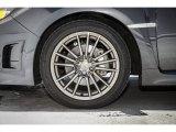 Subaru Impreza 2011 Wheels and Tires