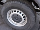 Mercedes-Benz Sprinter Wheels and Tires