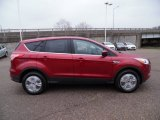 2015 Ruby Red Metallic Ford Escape SE 4WD #103185531