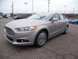 2015 Ford Fusion Titanium AWD Data, Info and Specs