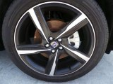 Volvo XC60 2015 Wheels and Tires