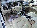 2015 Volvo S80 Interiors