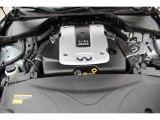 2014 Infiniti Q70 Engines