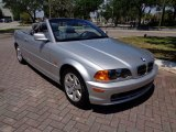 2001 BMW 3 Series 325i Convertible Data, Info and Specs
