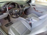 2001 BMW 3 Series Interiors