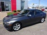 2014 Mineral Grey Metallic BMW 3 Series 328i xDrive Sedan #103186151
