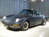 1988 Porsche 911 Carrera Data, Info and Specs