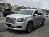 2013 GMC Acadia Quicksilver Metallic