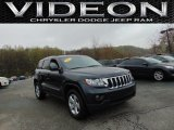 2012 Maximum Steel Metallic Jeep Grand Cherokee Laredo 4x4 #103241248