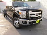 2015 Ford F350 Super Duty King Ranch Crew Cab 4x4 DRW Data, Info and Specs