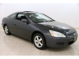 2005 Honda Accord EX-L Coupe