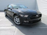 2015 Black Ford Mustang GT Premium Coupe #103241103