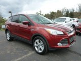 2015 Sunset Metallic Ford Escape SE 4WD #103240966