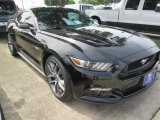 2015 Black Ford Mustang GT Premium Coupe #103279239