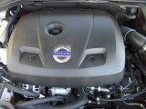 Volvo V60 Engines