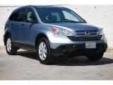 2009 Glacier Blue Metallic Honda CR-V EX #103279418