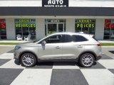 2015 Silver Sand Metallic Lincoln MKC FWD #103279595
