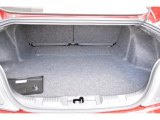 2015 Ford Mustang V6 Coupe Trunk