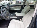 2013 Lexus GS Interiors