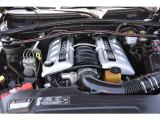 2005 Pontiac GTO Engines