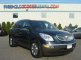2010 Carbon Black Metallic Buick Enclave CXL AWD #103279738