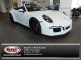 2015 Porsche 911 Carrera GTS Cabriolet