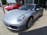 2015 Porsche 911 Carrera 4 Coupe Data, Info and Specs