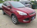 2015 Ruby Red Metallic Ford Escape Titanium #103279250